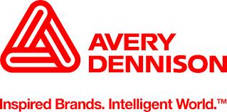 Avery Dennison, Inspired Brands.  Intelligent World.