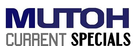 Click here for more information on the current Mutoh specials