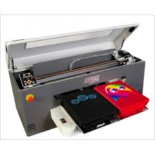 dtg screen printing machine