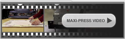 Click to play demonstration video of the MaxiPress Manual Heat Press