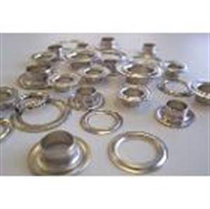 Picture of Nickel Grommets (500)