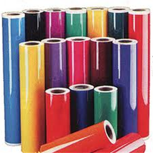 """Picture of 24"""" High Performance 2.0 mil Cast Gloss - Colors in stock"""