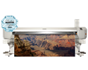 "Picture of 104"" Mutoh ValueJet 2638 High Quality Printer"