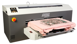 Picture of DTG M2 TShirt Printing Machine