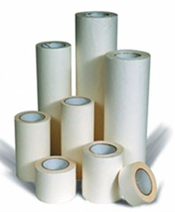 "Picture of 30"" Transferite White Paper Premask Roll"