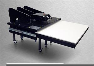 Picture of MaxiPress Air Automatic Heat Press