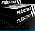 """Picture of 27"""" Ultracurve 1000 Clear Laminate"""
