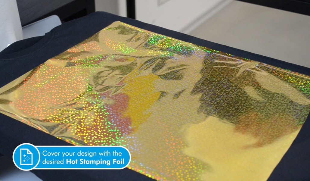 Hot Stamping Foil Quality Digital Solutions Qds