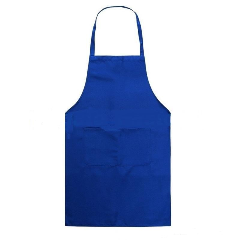 Adult Polyester Pocket Apron Quality Digital Solutions Qds