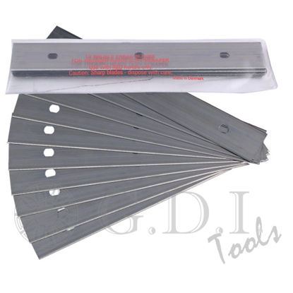 "Picture of 6"" Triumph HD Blades (10 Pack)"