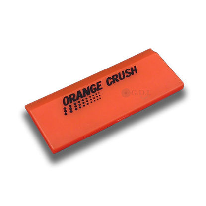 "Picture of 5"" Orange Crush Squeegee"