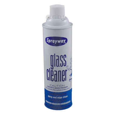Picture of Spray Way Glass Cleaner