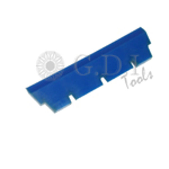 Picture of Go Doctor Replacement Blade Blue