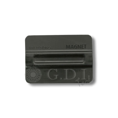 "Picture of 4"" Magnetic Black Bondo"