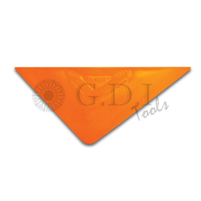 Picture of Tri-Edge Orange