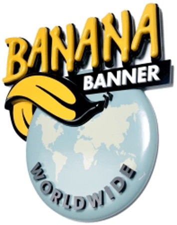 Picture for category Banana Banner