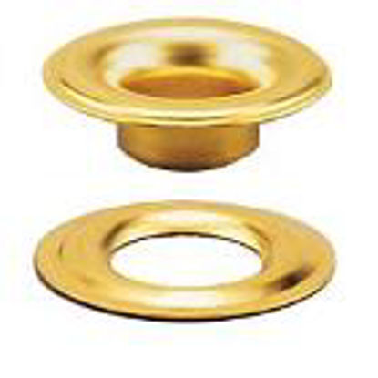 Picture of Brass Grommets (500)