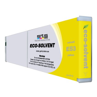 Picture of Mimaki SPC-0440 Eco-Solvent 440 mL Ink