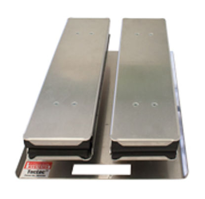 Picture of DTG Dual Sleeve Platen 4.25 x 16.5