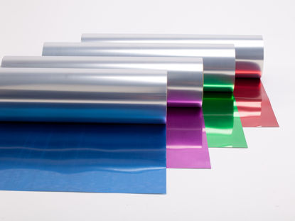 "Picture of 14"" or 19"" Deco Film"