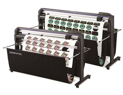 Picture of Graphtec FC8600 Series High Performance Cutting Plotter