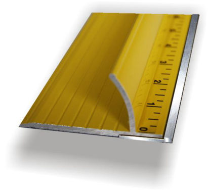 Picture of Ultimate Steel Safety Ruler 52""