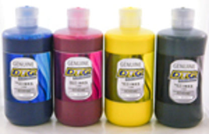 Picture of Original DTG Ink 1 liter