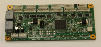 Picture of Mutoh Heater Junction Board VJ-1614