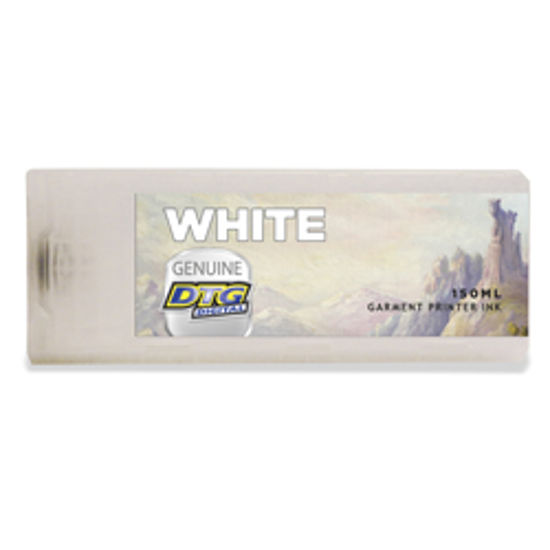 Picture of Genuine DTG Viper2 White Ink Cartridge