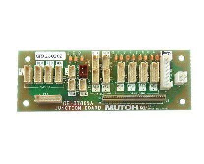 Picture of VJ-1324 Junction board