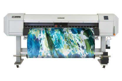"Picture of 64"" Mutoh ValueJet 1624WX Printer"
