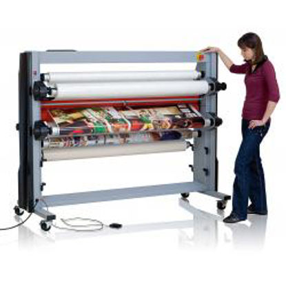 "Picture of 83"" Kala Cold Laminator - Mistral 2100"