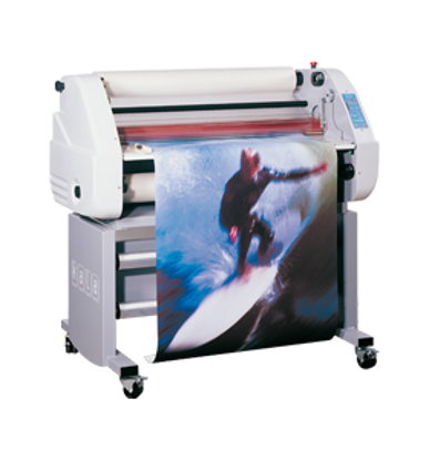 "Picture of 43"" Kala Hot/Cold Laminator - Atlantic 1080"