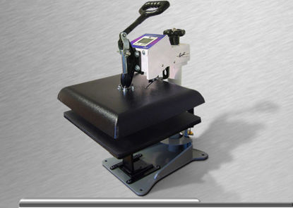 Picture of Digital Knight Combo 14x16 Heat Press