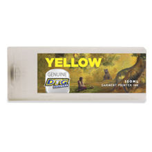 Picture of Genuine DTG Viper2 Yellow Ink Cartridge