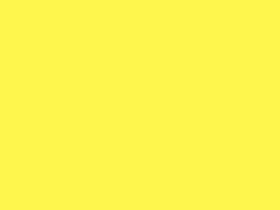 "Picture of 48"" Avery A7 Calendered 3 Mil Intermediate Vinyl Primrose Yellow"