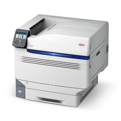 Picture of OKI C942 Digital LED Color Printer