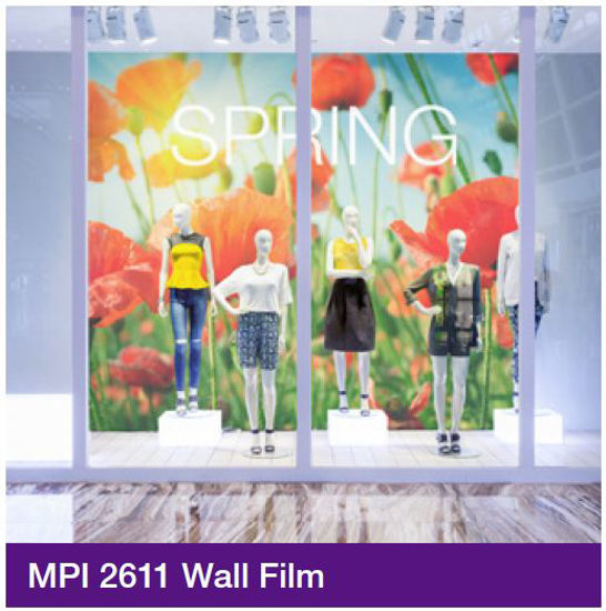 Picture of Avery MPI 2600 Wall Film Series