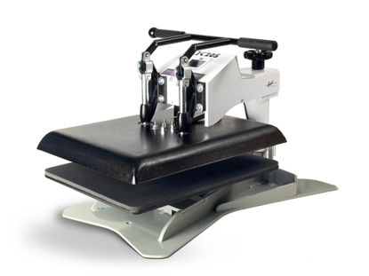 Picture of Digital Knight DK20S Digital Swinger 16 x 20 Heat Press