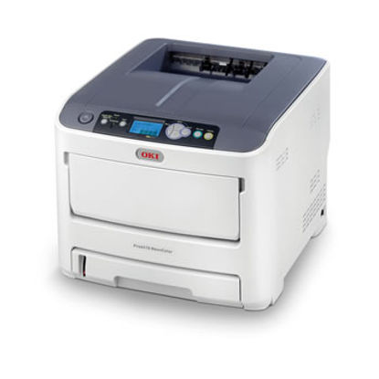 Picture of OKI Pro6410 NeonColor Digital LED Printer