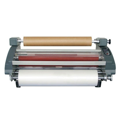 "Picture of 27"" Royal Sovereign Hot and Cold Laminator"