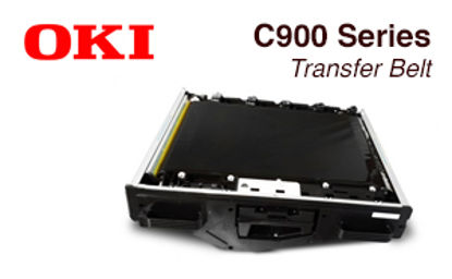 Picture of OKI Transfer Belt C900 Series
