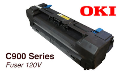 Picture of OKI Fuser Unit C900 Series