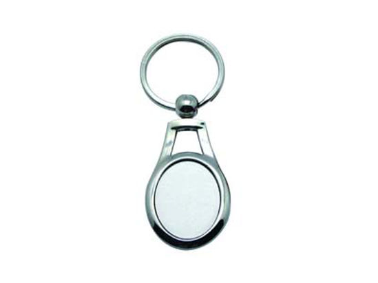 Picture of Key Ring - Oval