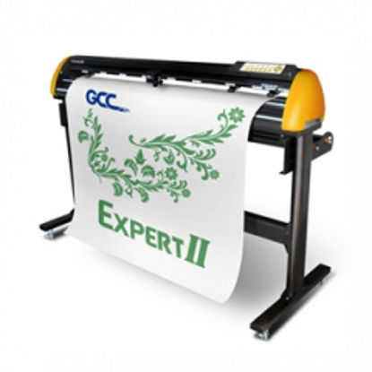 Picture of GCC Expert II LX Cutting Plotter 24""