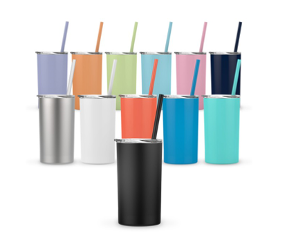 Picture of Maars Skinny Mini 12oz Travel Tumbler
