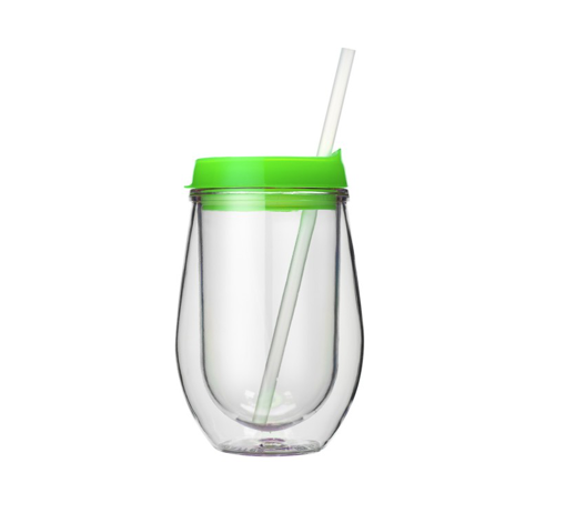Picture of Bev2go 10oz Double Wall Acrylic Tumbler