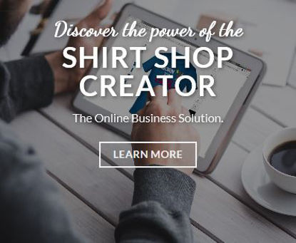 Picture of FOREVER Shirt Shop Creator