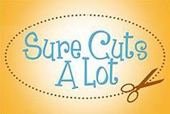 Picture of Sure Cuts A Lot Software