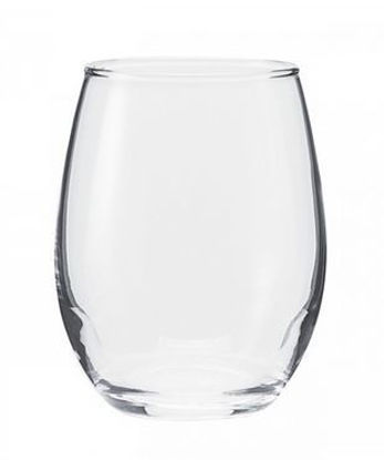 Picture of Luminarc Taster Stemless Wine Glass